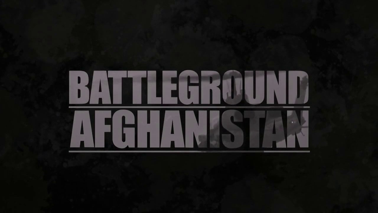 Battleground Afghanistan S01E01