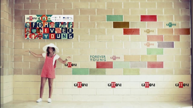 FOREVER YOUNG Official Spot - GFF 2013