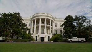 HGTV's White House Xmas - Beauty Shot Reel