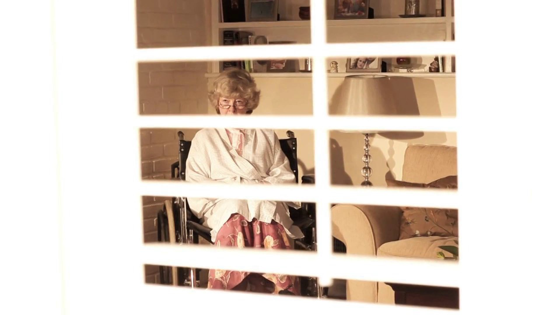 """Grandma Style"" (Doritos Spec. Commercial)"