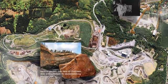Interactive map - Museum Industriekultur Osnabrück