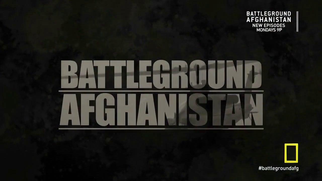Battleground Afghanistan S01E02
