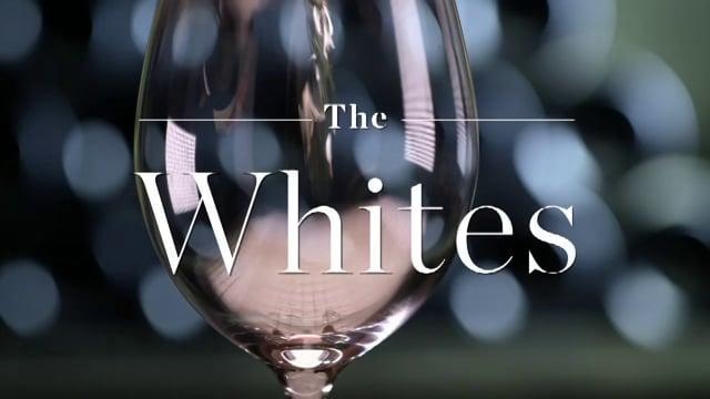 BERRY BROS. & RUDD - THE WHITES