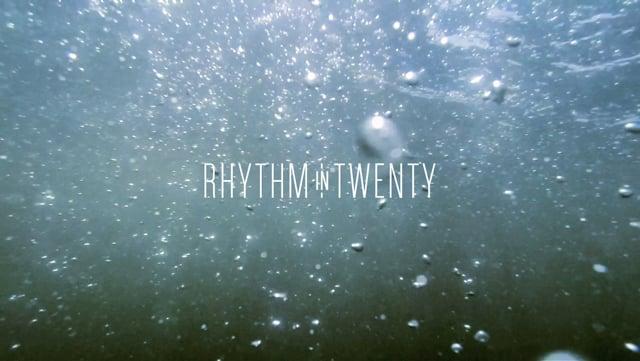 RHYTHMinTWENTY -- TheExperience