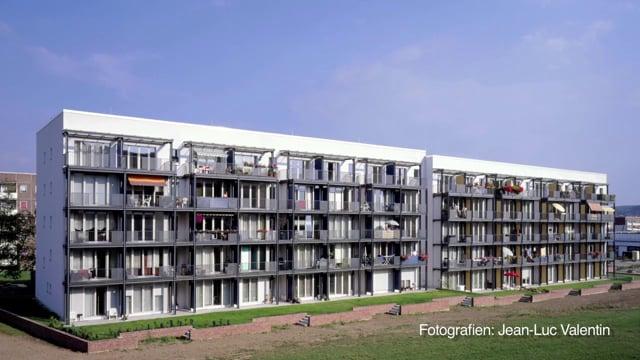 WEBSERIE PLATTENKÖPFE / Architekt Stefan Forster