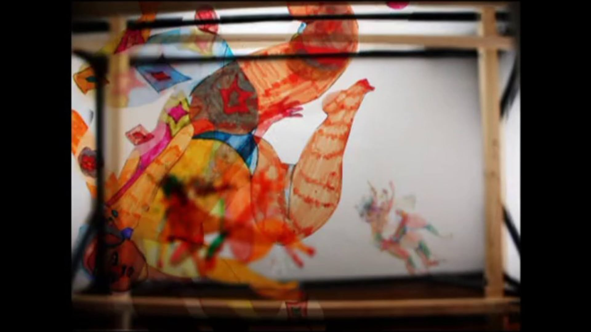 BARIKAN 2010 元旦 A Happy New Year
