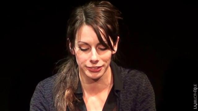 Virginie Barreteau