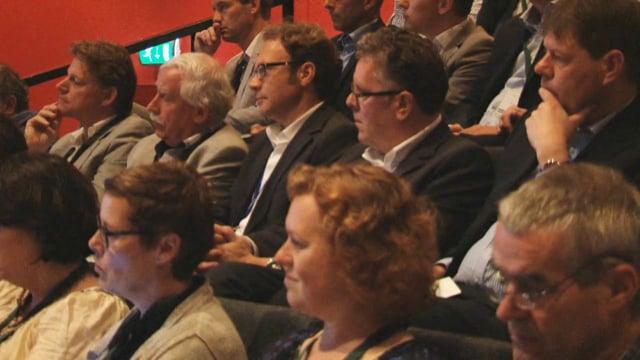Video-impressie: Congres Circulaire Economie