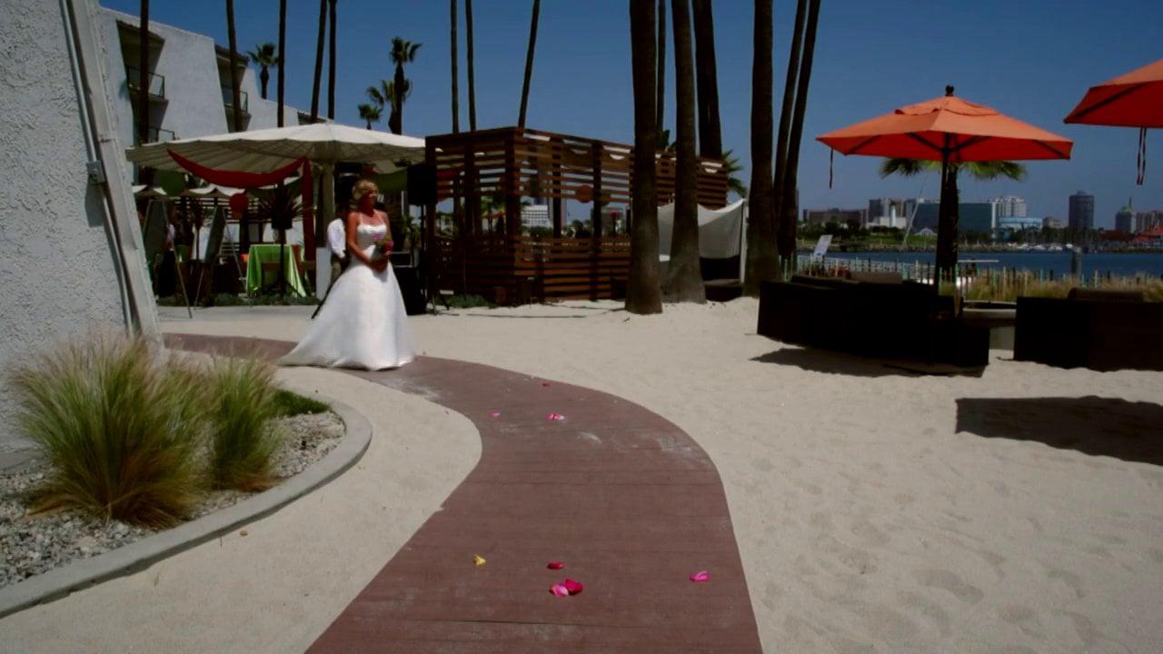 Hotel Maya I Mayan Inspired Waterfront Wedding Venue in Long Beach, California