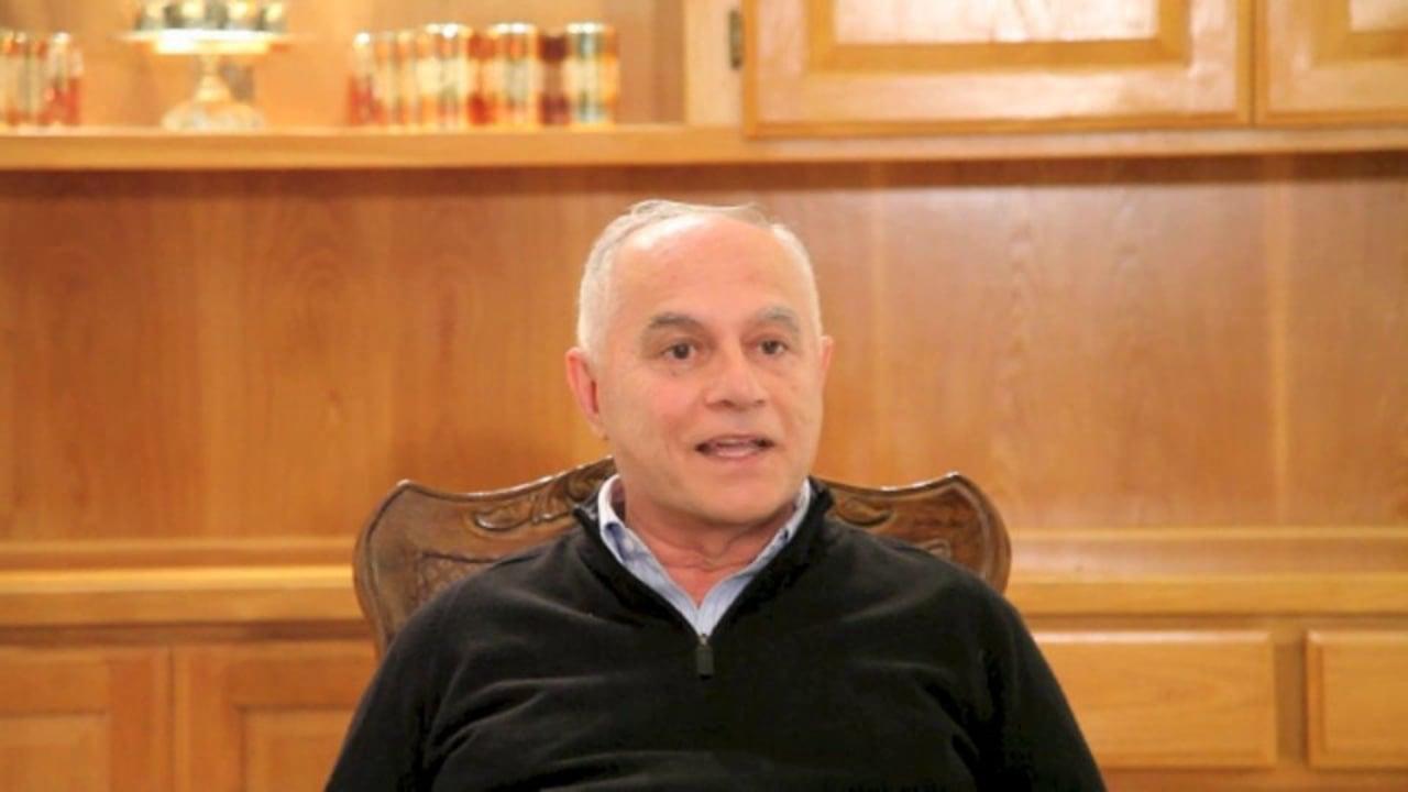 Joe Pessah, Jewish Life and Imprisonment in Egypt