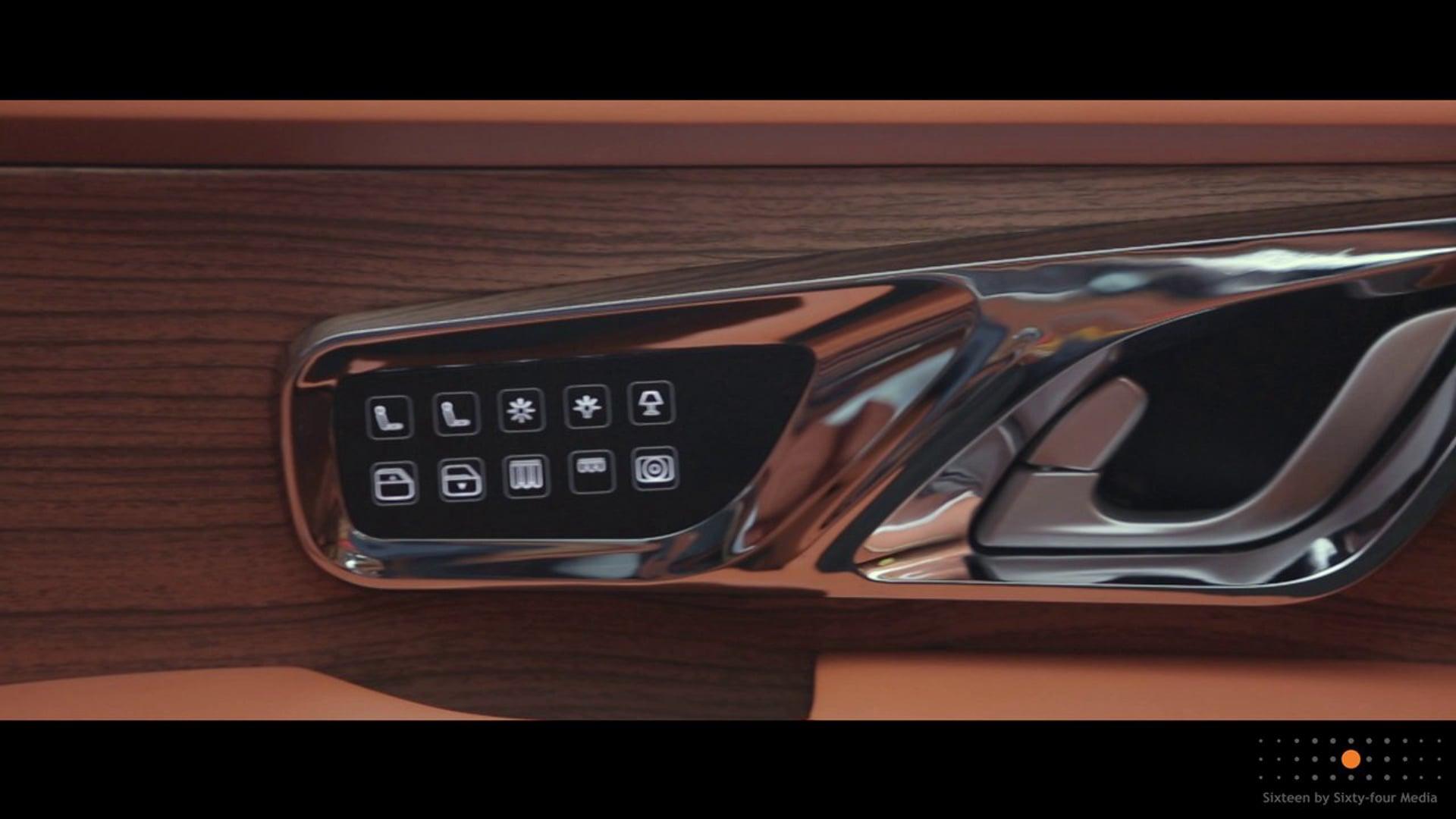"""AadiVenoo Motors / DC Design : """"Open to Transform"""""""
