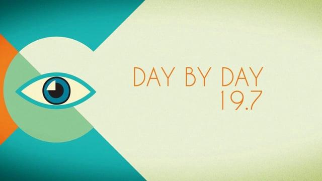 19.7 DAYBYDAY