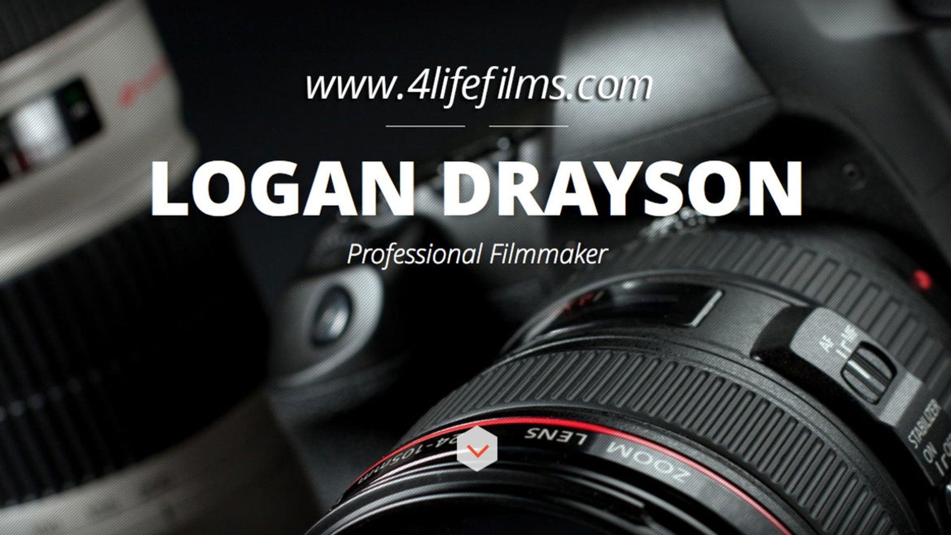 Logan Drayson Demo Reel