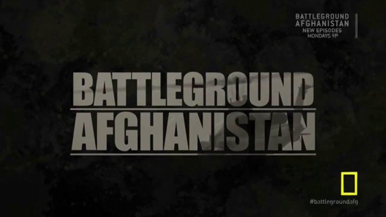 Battleground Afghanistan S01E03