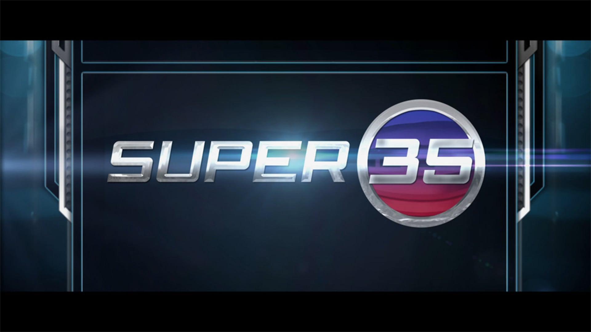 """""""Super 35"""" Trailer / Cinematic Invitation"""