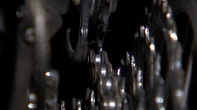 Bicycle Gears, Derailleur, and Chain