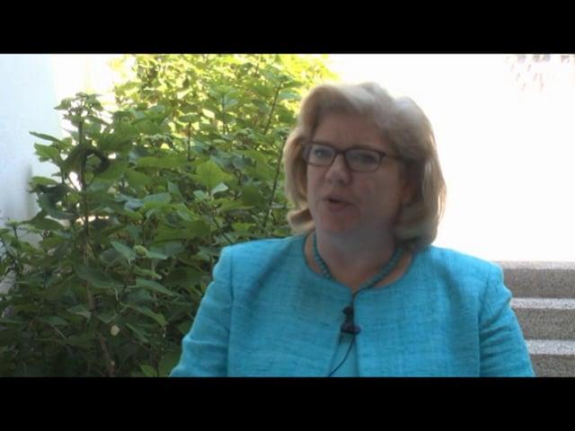 Elite Summit - Interview: Mary K Duke, High Road Advisors
