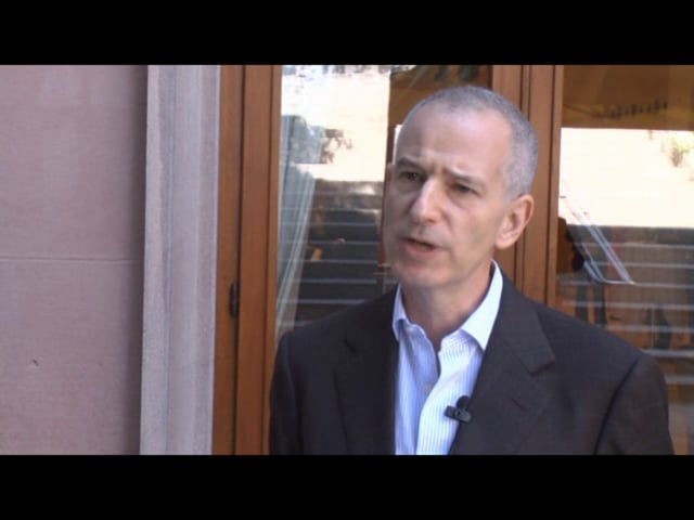 Elite Summit - Interview: Philip Marcovici, Offices of Philip Marcovici