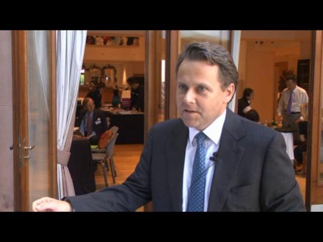Elite Summit - Interview: Kim Christian Koehler, Green Evolution Capital LLP