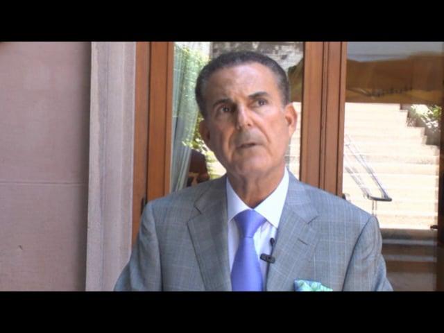 Elite Summit - Interview: Michael Blank, Swiss Asset Advisors AG