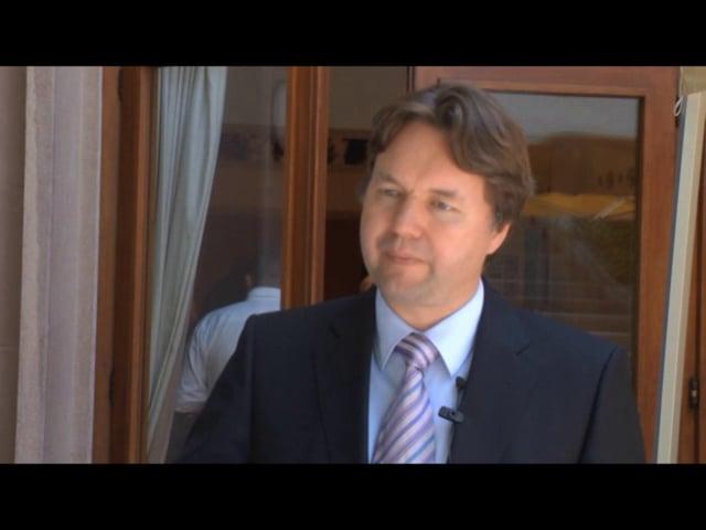Elite Summit - Interview: Meindert Jansberg, First Green Financial Holding