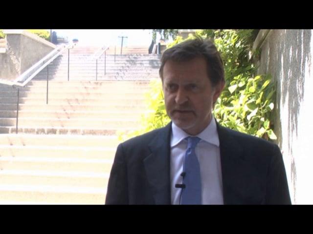 Elite Summit - Interview: Ferdinand van Heerden, Momentum Global Investment Management