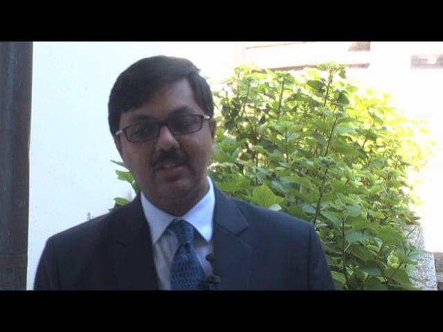 Elite Summit - Interview: Shivaram Kumar Malakala, Habitat Ventures