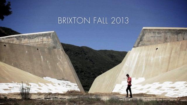 Brixton Fall 2013 from BRIXTON