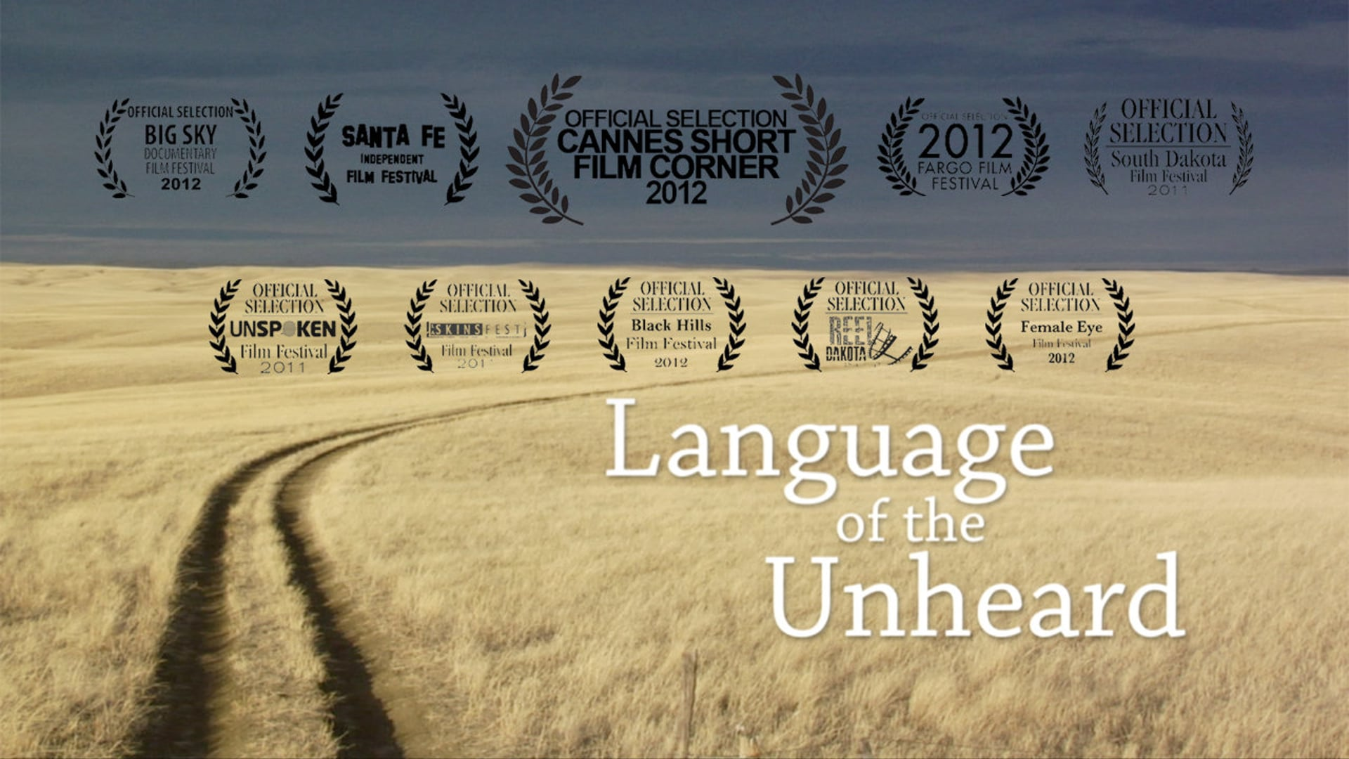 Language of the Unheard