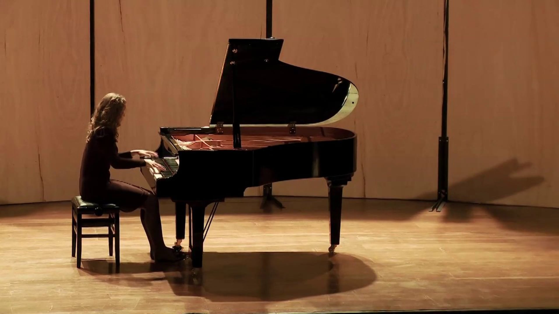 44º Festival de Inverno de Campos do Jordão   Bolsistas e Professores de Piano