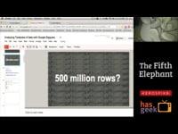 Analyzing Terabytes of Data with Google BigQuery