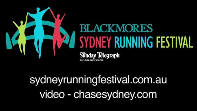 Blackmores Sydney Marathon