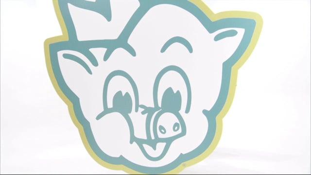 Piggly Wiggly 'Free Milk' Spot V2 for Chernoff Newman