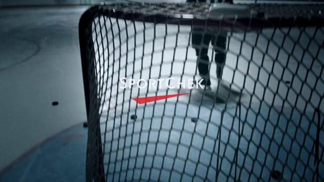 Sportchek - Back To Hockey (Directed by: Henry Lu of Soft Citizen)