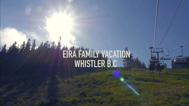 Eira-Family Vacation from Graeme Meiklejohn