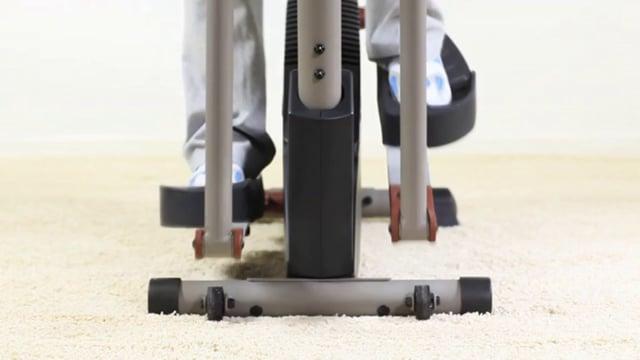 Elliptical Machine Pedals