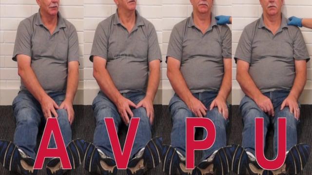 How to assess AVPU (VIDTIP004)
