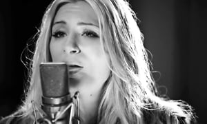 Dara Maclean - What Love Looks Like (Live  The Ocean Way Sessions)
