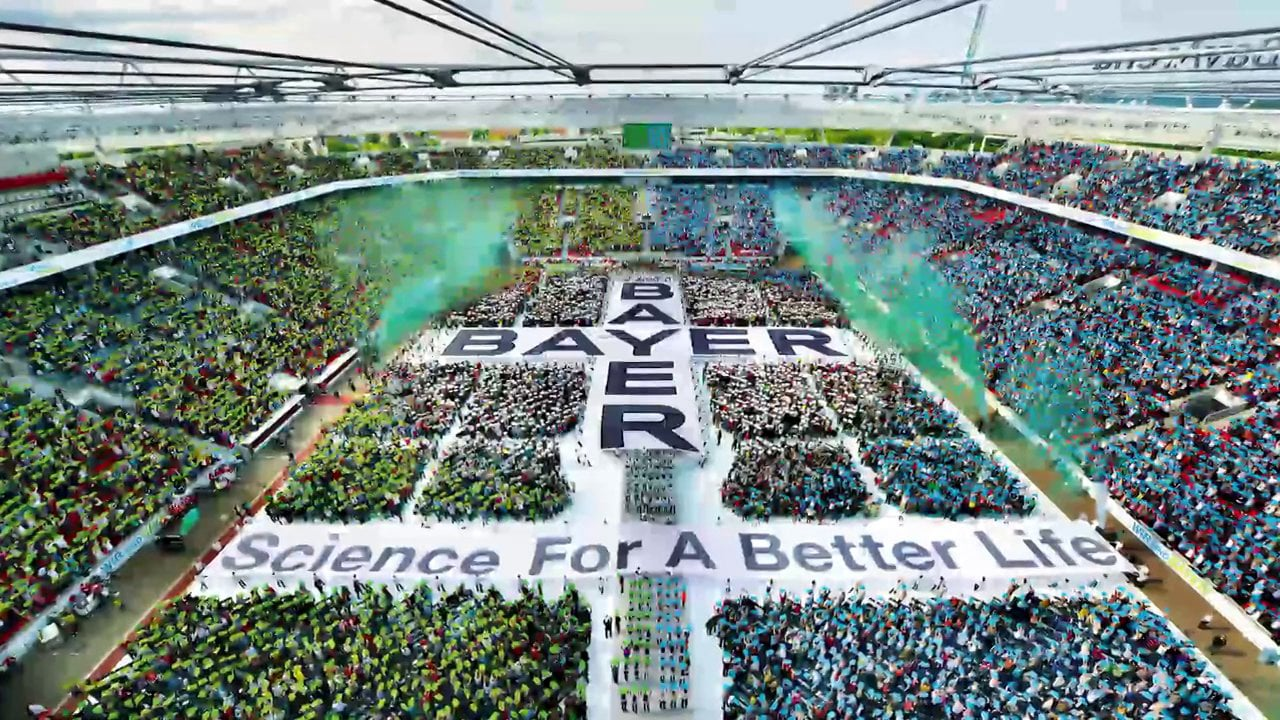 Bayer Eventfilm 1