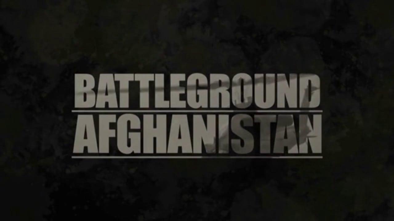 Battleground Afghanistan S01E04