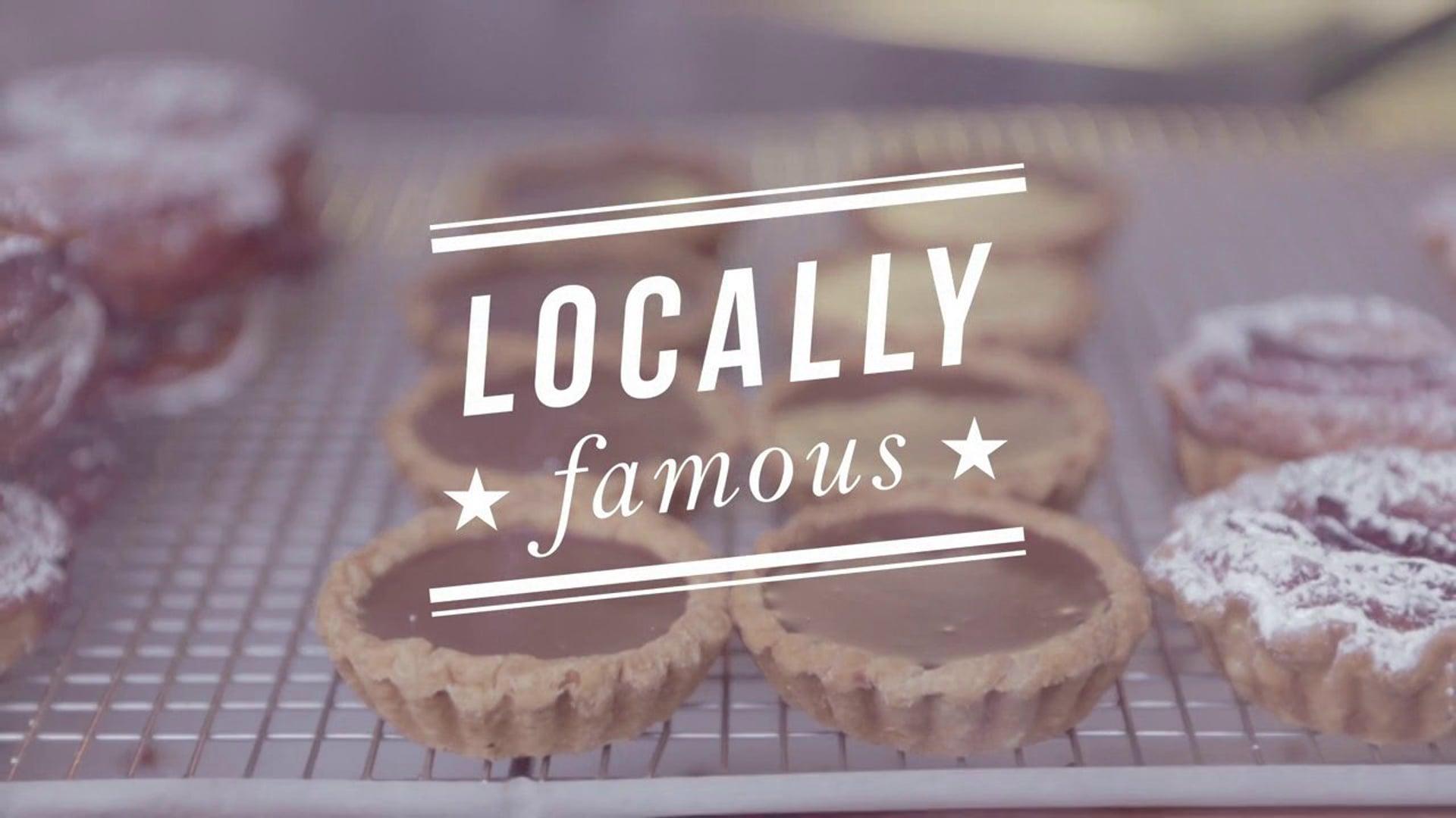 Mastercard - Locally Famous: Bourke Street Bakery