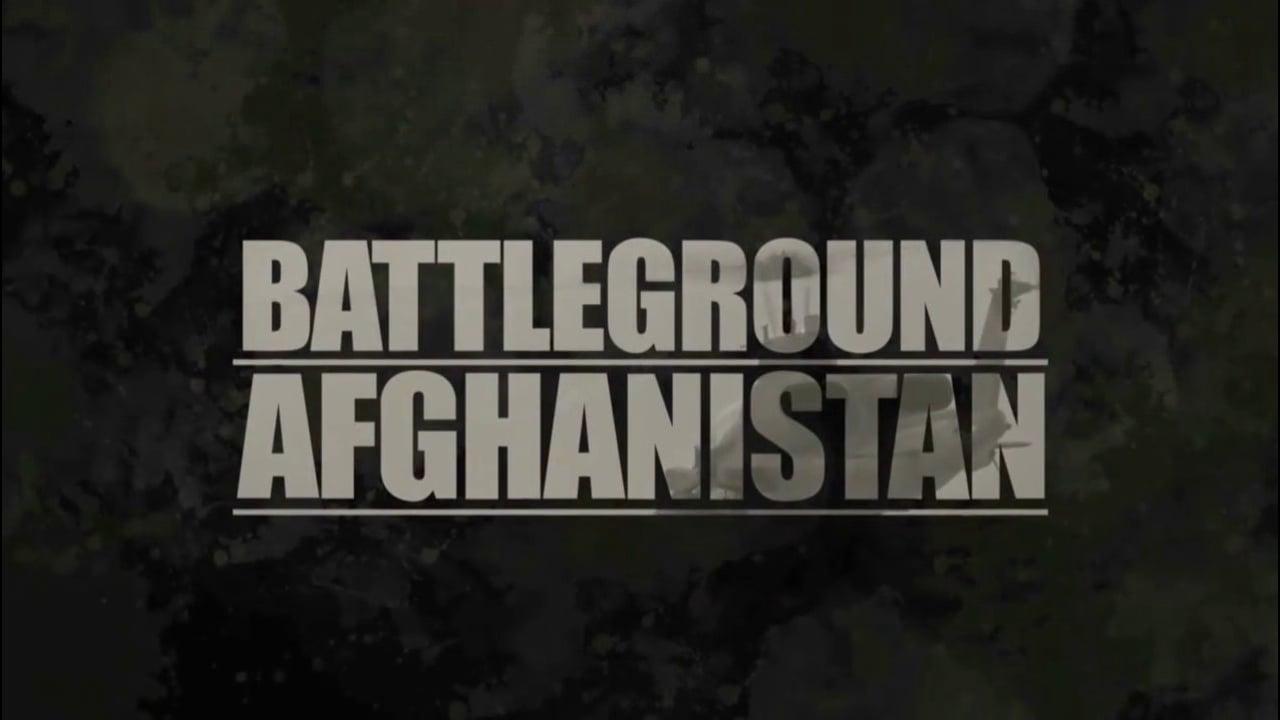 Battleground Afghanistan S01E05