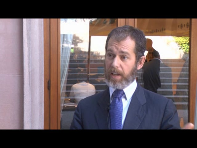 Elite Summit - Interview: Ramon Esteruelas, FundQuest Advisor (BNP Paribas Investment Partners)