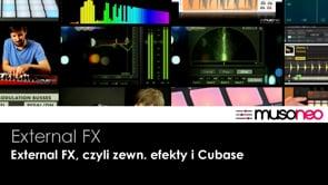 External FX, czyli hardware w roli wtyczki (1)