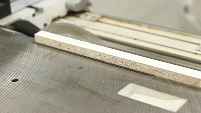 Using a Table Saw