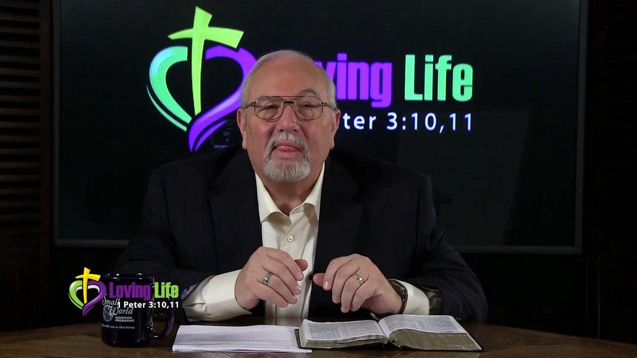 Loving Life Living Under Grace 1