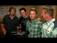 Inside The PGA Tour with Rascal Flatts & Brian Gay