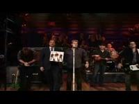 "Jimmy Fallon - ""I Won't Let Go"" - 2010"