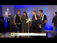 """Today Show- """"Why Wait""""- 2010"""