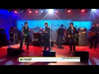 """Today Show- """"Fast Cars and Freedom""""- 2010"""